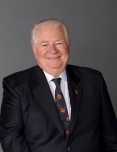 LCI Vice President Palmer
