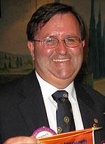Rodney Hales