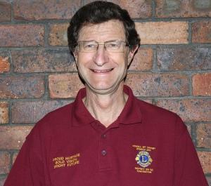 Dr Rober McGregor